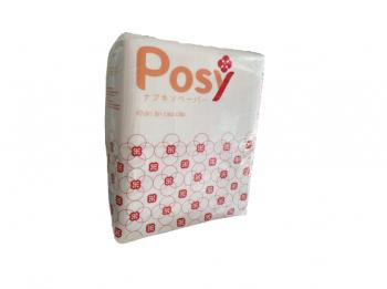 Khăn ăn Posy K240- 500 tờ